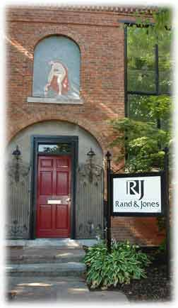Rand & Jones Enterprises